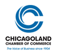 Chicagoland Chamber of Commerce LOGO - stacked